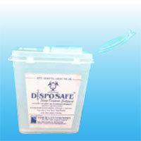NE0014-1ltr Biohazard Sharp Container
