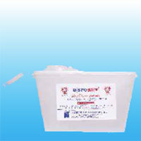 NE0016-3 ltr Biohazard Sharp Container