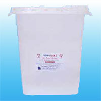 NE0018- 26 ltr Biohazard Sharp Container