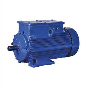 Crompton Three Phase Motor