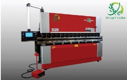 Angel Press Brake