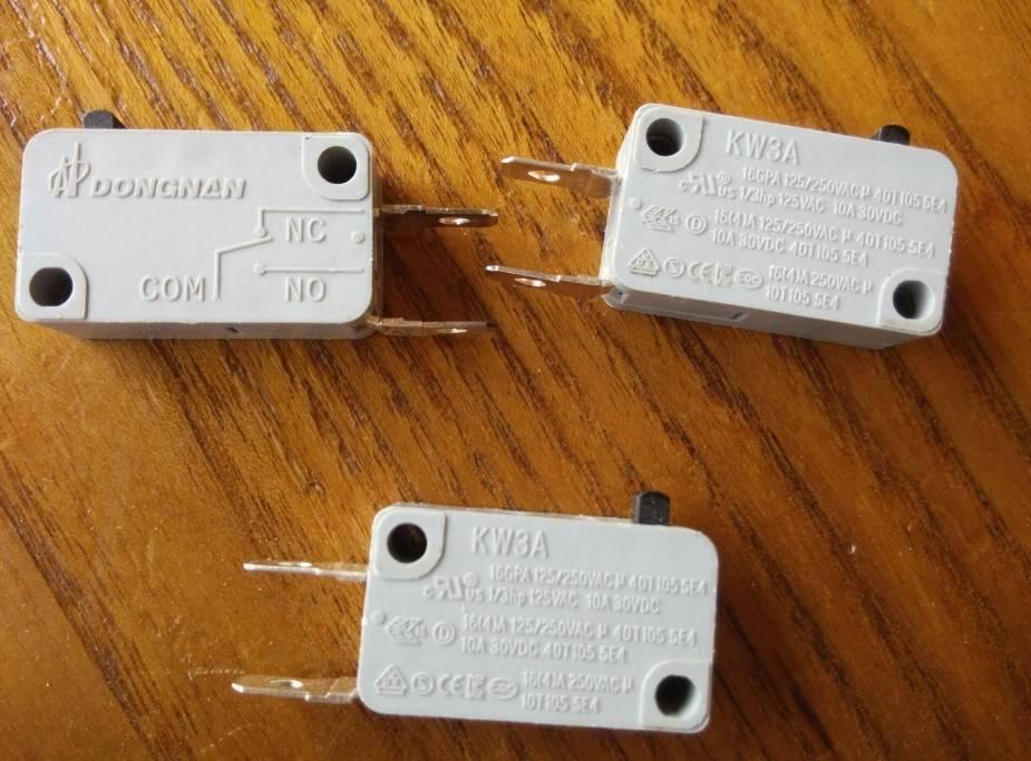 3210 Intelligent Pressure Switch Pump