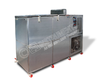 Freeze Thaw Cabinet