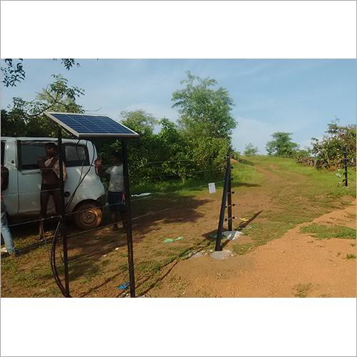 Electric Fencing Installation Service