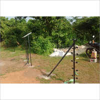 Solar Electric Fencing Installation Service