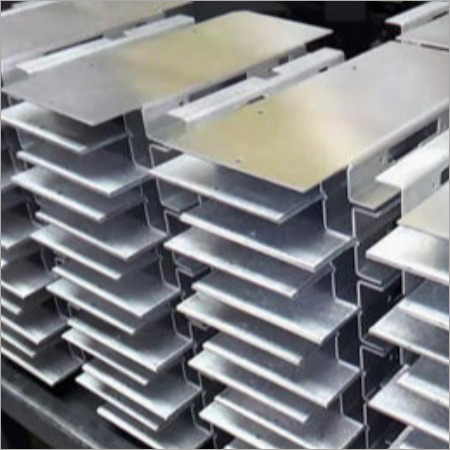 Precision Sheet Metal Fabricators