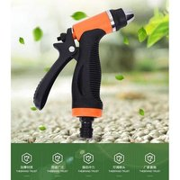 Plasticwater Gun Absspray Gun Adjustable Spray Nozzleadjustable Spray Gun with Water Column