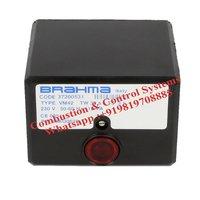 Brahma VM42 Burner Control Box