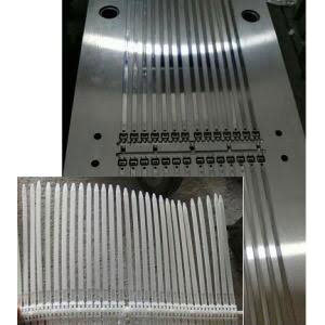 Nylon Cable Ties Moulds