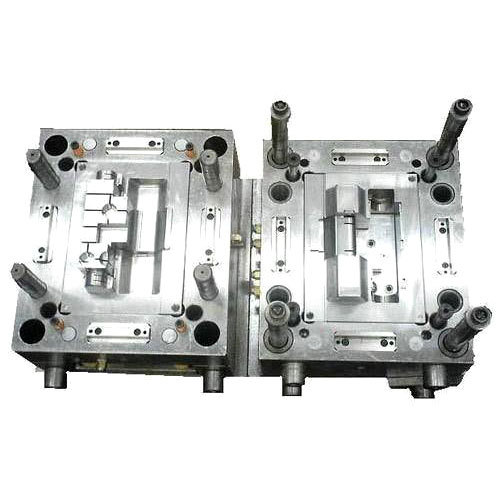 Industrial Component Moulds