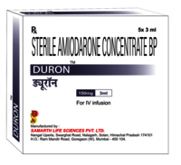 Amiodarone Injection