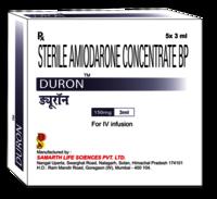Amiodarone Injection