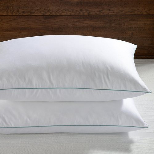 Hotel King Size Fiber Pillow