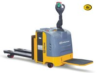 2.0T Capacity Power Pallet Trucks BPOT with charger.