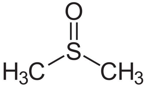 DIMETHYL SULFOXIDE LR