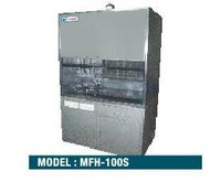 Fume Hood ( Stainless Steel 304 )