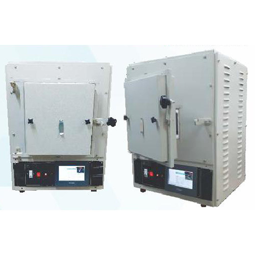 High Temperature Muffle Furnace  - 1400 C (Advance)