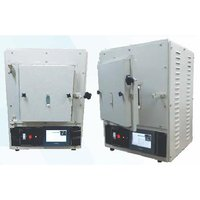 High Temperature Muffle Furnace - 1400 Degress (Advance)
