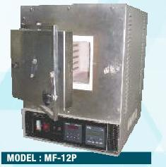 Programmable Muffle Furnace