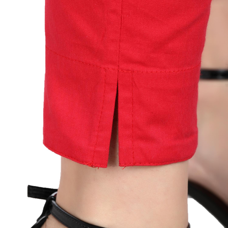 Cotton Trouser