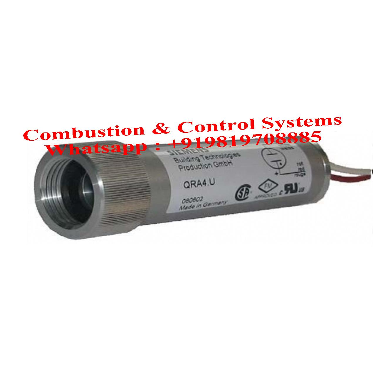 UV Sensor QRA4