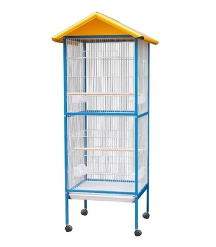 Large Bird Cages -Iron
