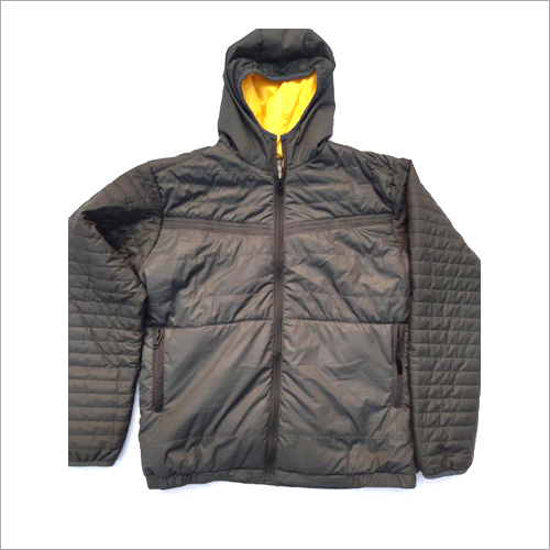 Mens Fullsleeves Jacket