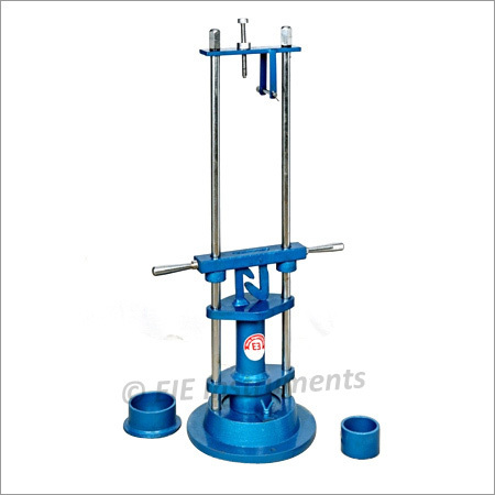 Aggregate Testing Equipments