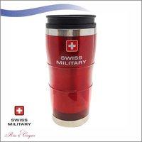 Swiss Military Vaccuum Travel Tumbler (MG3)