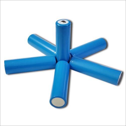 3.7V 1200mAh-3000mAh 18650 battery