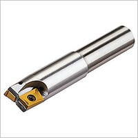 Indexable End Mill Cutter
