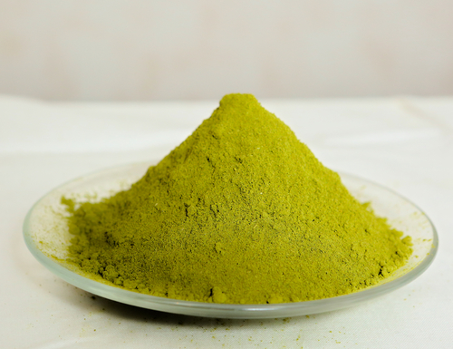 Triple Sifted Mehndi Powder (BAQ)