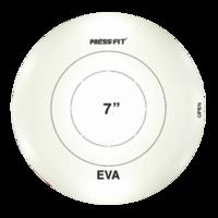 Pressfit Eva Plastic Round Cover Plates
