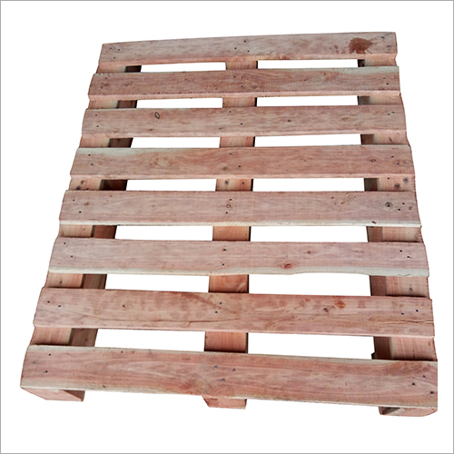 Eucalyptus Wooden Pallet