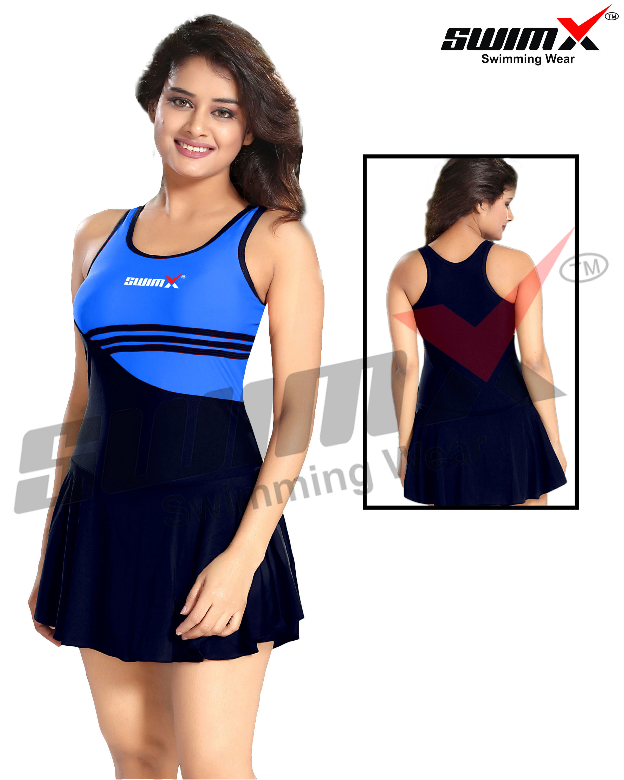 Ladies Swimming Suit