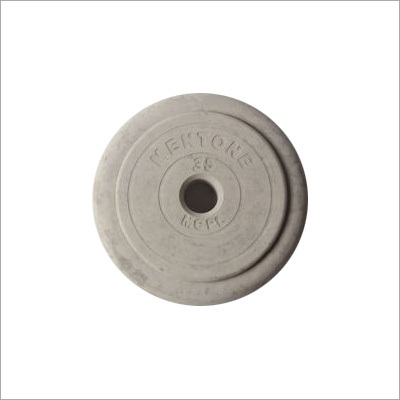 Circular Concrete Cover Blocks