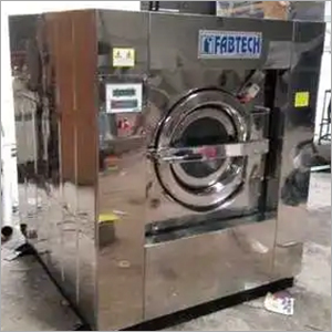 Industrial Washer Extractor Machine