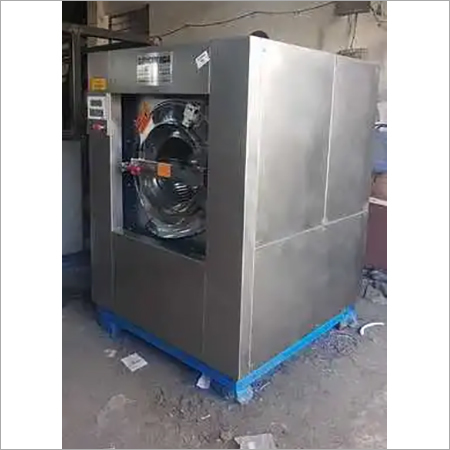 High Spin Washer Extractor