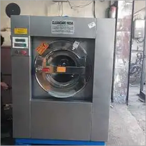 Spin Washer Extractor