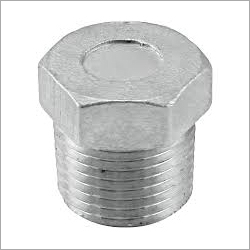 Hex Plug Fitting