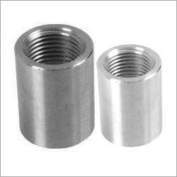 SS Thread Coupling