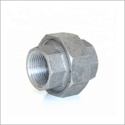 Carbon Steel Female Thread Forged Fitting