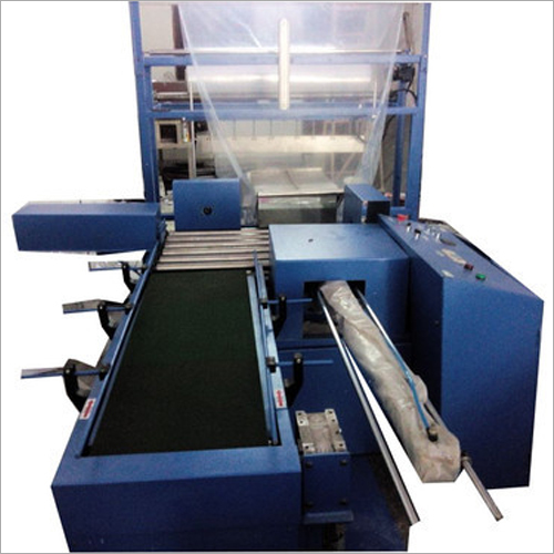 Electric Shrink Wrap Machine