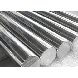 Monel Alloy Round Bar