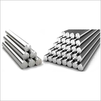 Duplex Alloy Round Bar