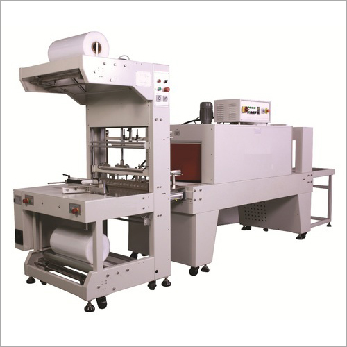 Multi Bottle Wrapping Machine