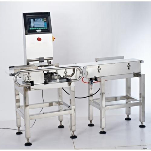 Dynamic Checkweighing Machine