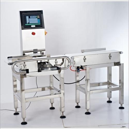 Dynamic Checkweighing Machine