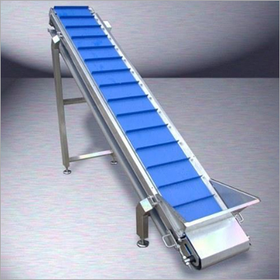 Elevating Conveyor System