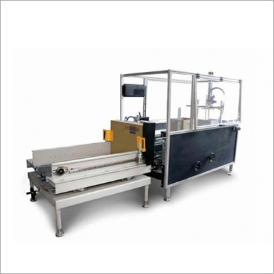 Automatic Carton Erector Machine